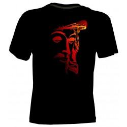 T-shirt Jesus