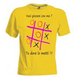 T-shirt Tris