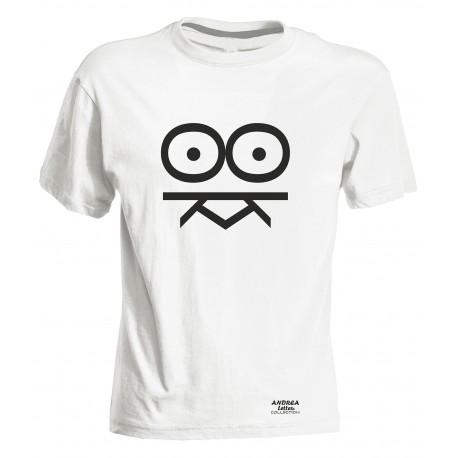 T-shirt Ohh
