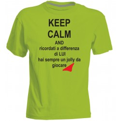 """magliette Addio Celibato """" JOLLY """" personalizzate"""