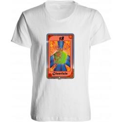 T-shirt Moda Uomo