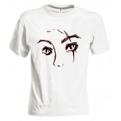 T-shirt Occhi