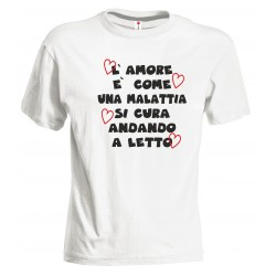 T-shirt curamore