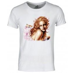 T-shirt Moda jenni