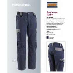 Pantalone Globo