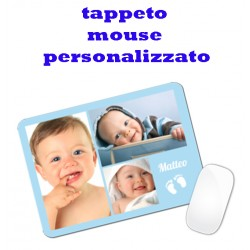 Tappeto Mouse Personalizzato