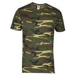 T-shirt Special Mimetica
