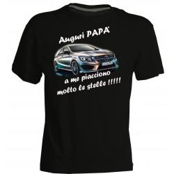 T-shirt Festa del Papa'