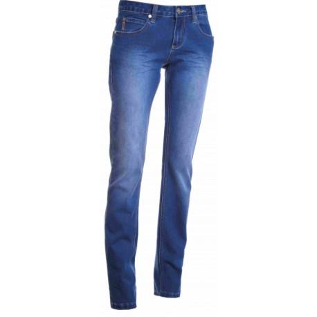 Jeans Elasticizzato Payper Donna light blu