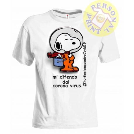 Snoopy Corona Virus