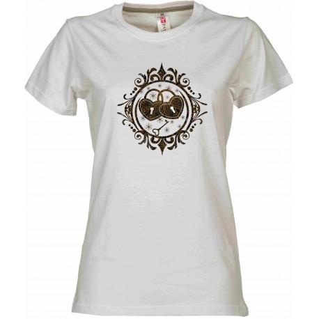 T-shirt Lucchetti