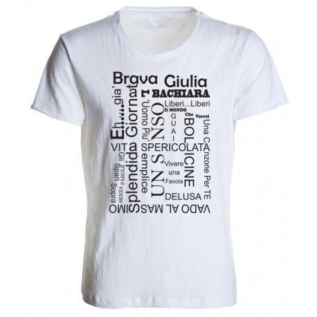 T-shirt vasco