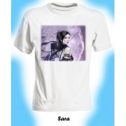 T-shirt collezioni moda pronte