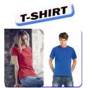t-shirt Neutra Uomo Donna e Bambino